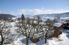 Unsere Aussicht Sauschneiderhof, Fam. Wieland, Urlaub am Bauernhof, im Lungau Mariapfarr
