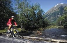 Egal ob Genussradler, Rennradler oder Mountainbiker – im Lungau ist für jeden das Richtige dabei