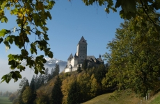 Schloss Moosham Foto Ferienregion Lungau
