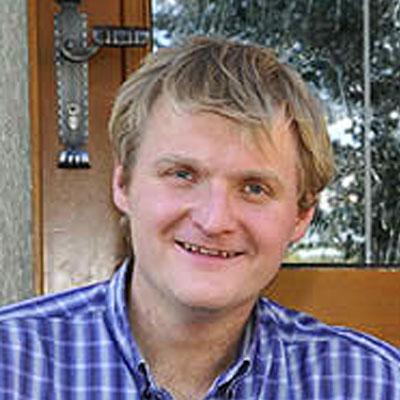 Hannes Wieland