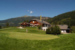 Golf Sauschneiderhof, Fam. Wieland, Urlaub am Bauernhof, im Lungau Mariapfarr