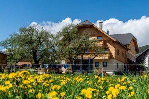 Sauschneiderhof - Wieland - Mariapfarr - SICHER Urlaub am Bio-Bauernhof