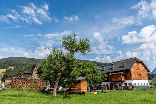 Sauschneiderhof - Urlaub SICHER genießen am Bio-Bauernhof