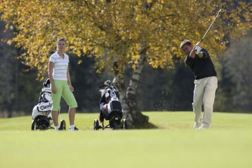 Golfclub Lungau