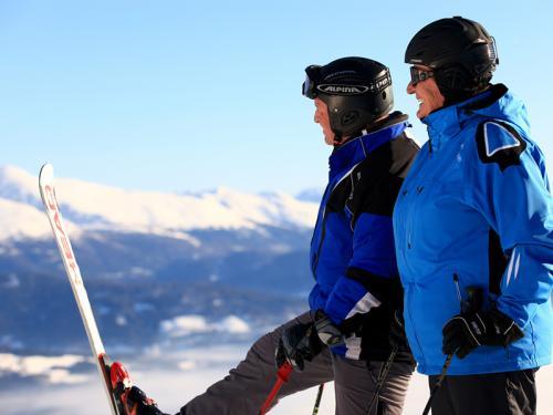 Skiregion